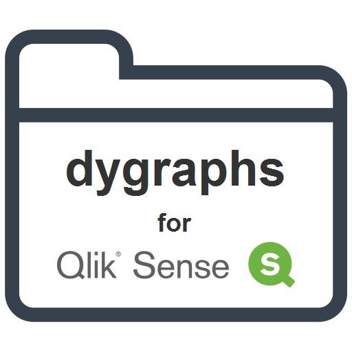 Downloads | dygraphs for Qlik Sense